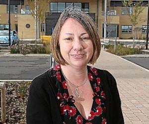 Dr Caroline Bennett