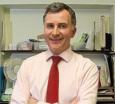 Dr Will Haynes