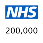 NHS in Gloucestershire hits 200,000 COVID-19 vaccination milestone