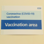 Two vaccination centres trial walk in service for over 50s – 1st dose only