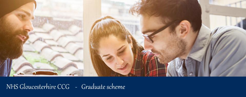 GCCG - Graduate Training Scheme